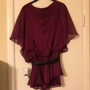 Dress Barn Tops - Brand New Dress Barn Top